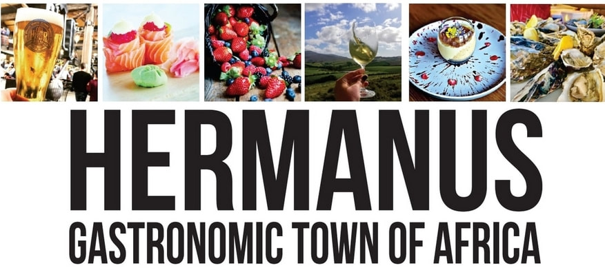 Hermanus is the Gastronomic town of Africa